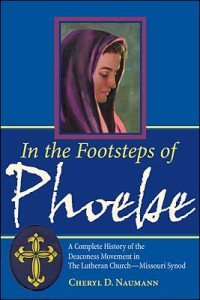 In the Footsteps of Phoebe