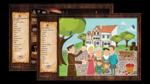 Reformation Hidden Pictures