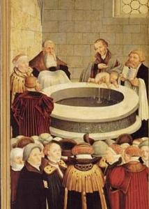 Infant Baptism pic