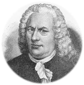 life of Johann Sebastian Bach