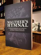 Walthers-Hymnal