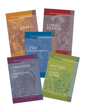 Peters Commentary Series