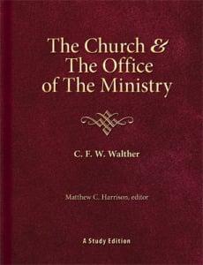 churchandoffice