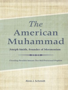 The American Muhammad cover