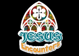 Jesus Encounters VBS Logo