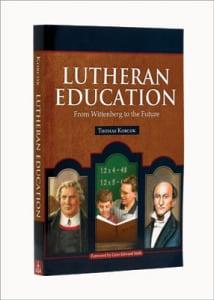 lutheraneducation