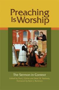 preachingisworship