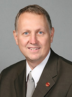 Dr. Andrew Steinmann