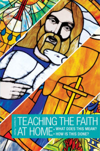 teachingthefaithathome