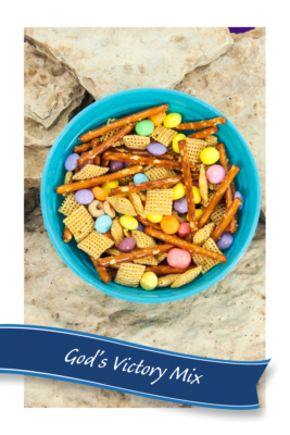 vbs snack mix