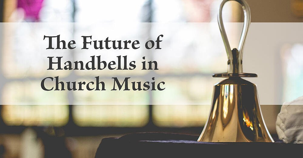 handbell-on-table