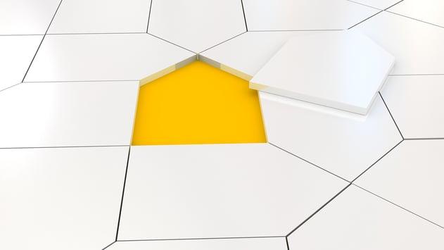 house-yellow
