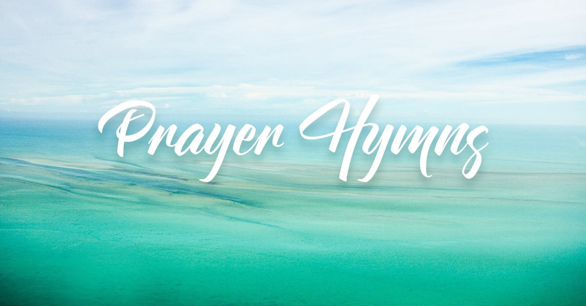 prayer-hymns