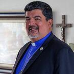 Picture of Rev. Dr. Alfonso Espinosa