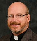 Picture of Rev. Dr. Mark A. Wood