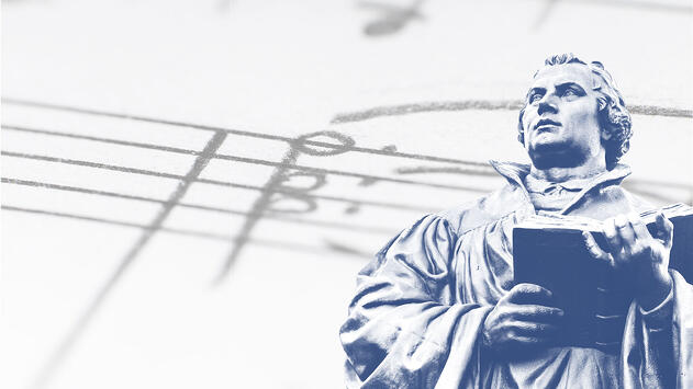 music-important-to-luther