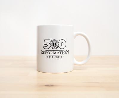 Reformation 500 Basic Coffee Mug