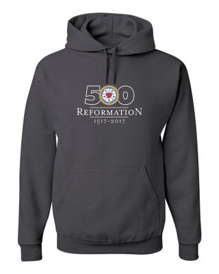 Reformation 500 Hoodie