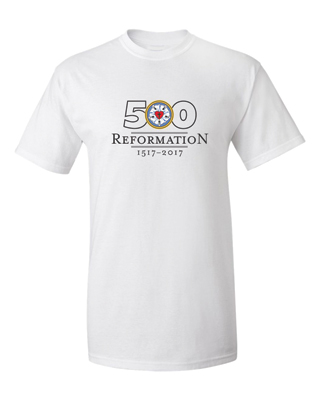 Reformation 500 T-Shirt (White)