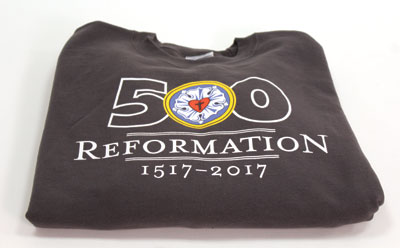 Reformation 500 Sweatshirt