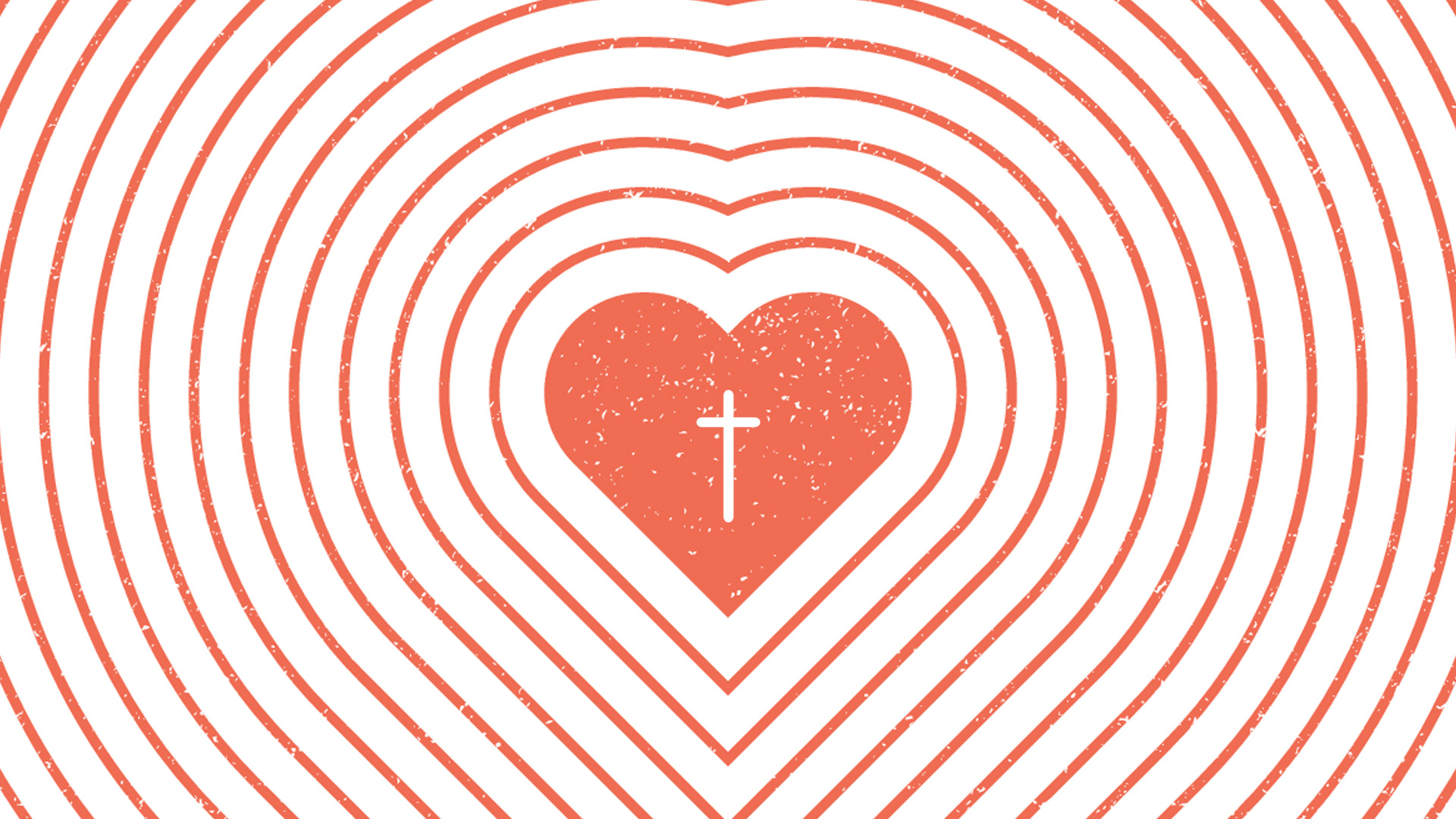 Four Bible Verses about the Love of Your God