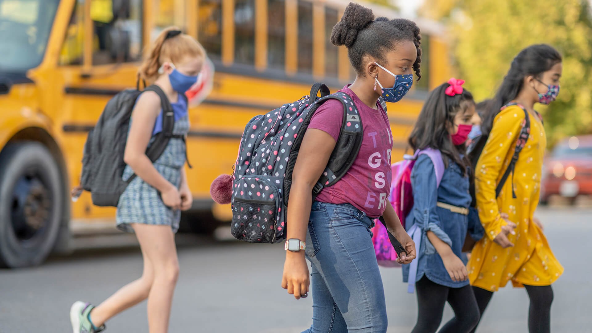 The Liturgy of Back-to-School Routines