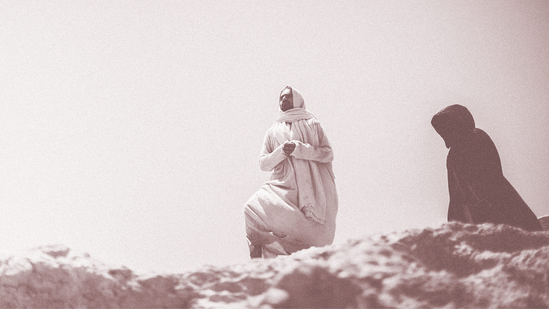 Jesus' Temptations: Reflecting on Your Struggle against Sin