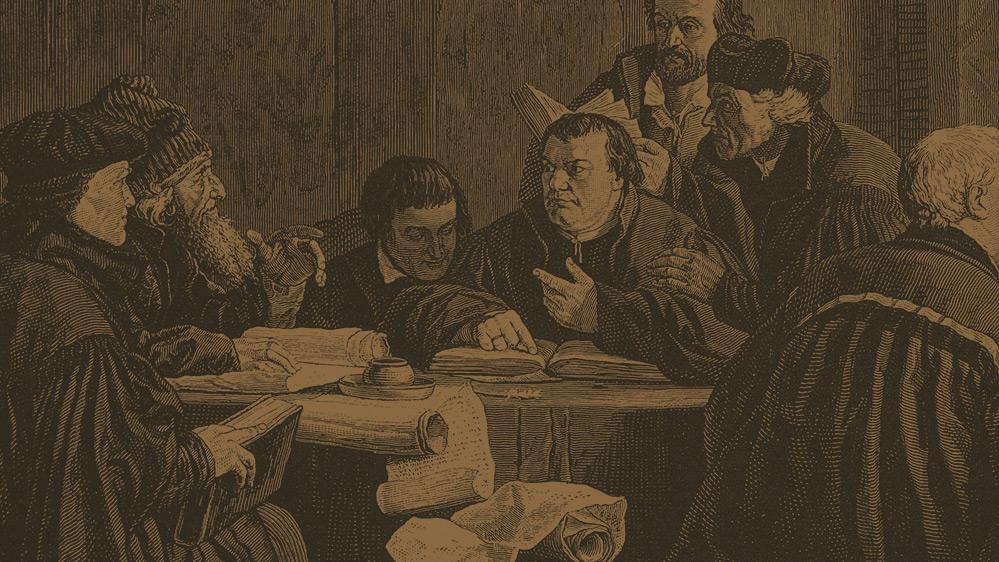 Celebrating the Augsburg Confession