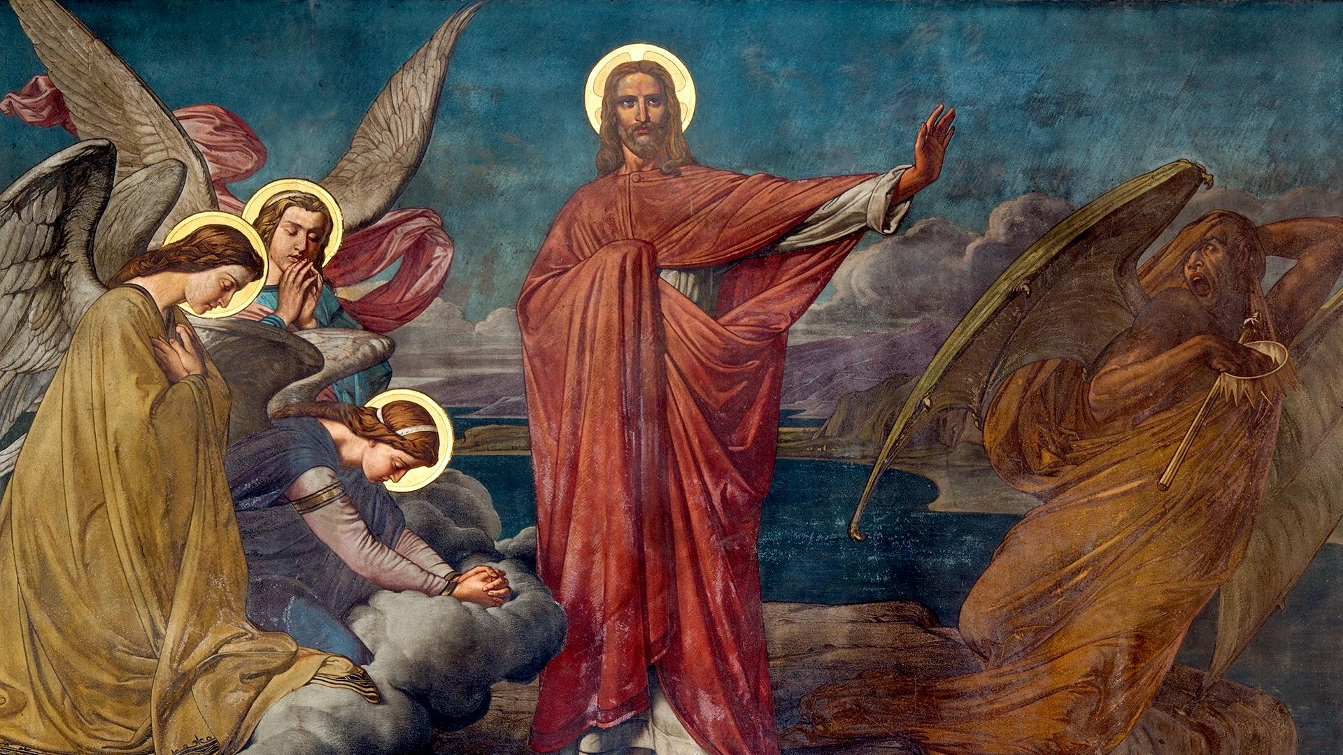 Digging Deeper into Scripture: Mark 1