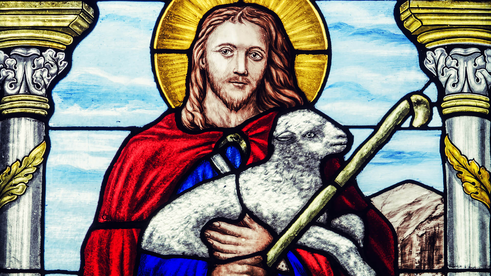 Digging Deeper into Scripture: Jesus as the Good Shepherd