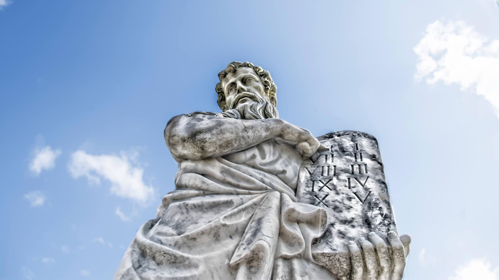 The Covenant in Deuteronomy