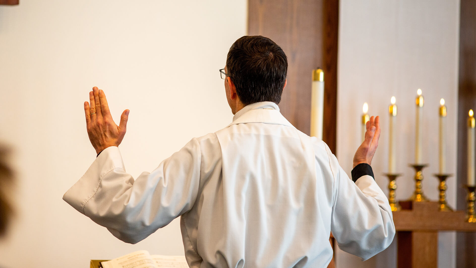 The Order of Creation and the Pastoral Office
