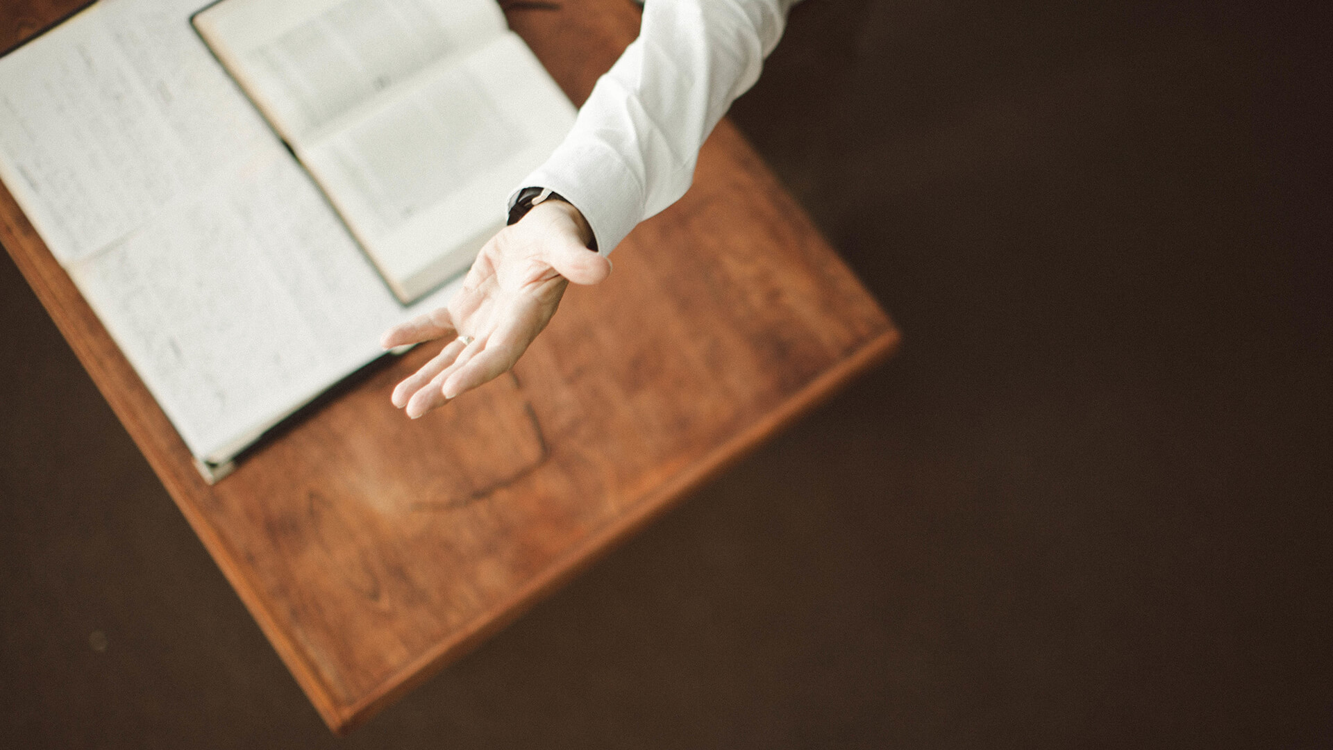 Preaching on Texts That Are Light with Gospel