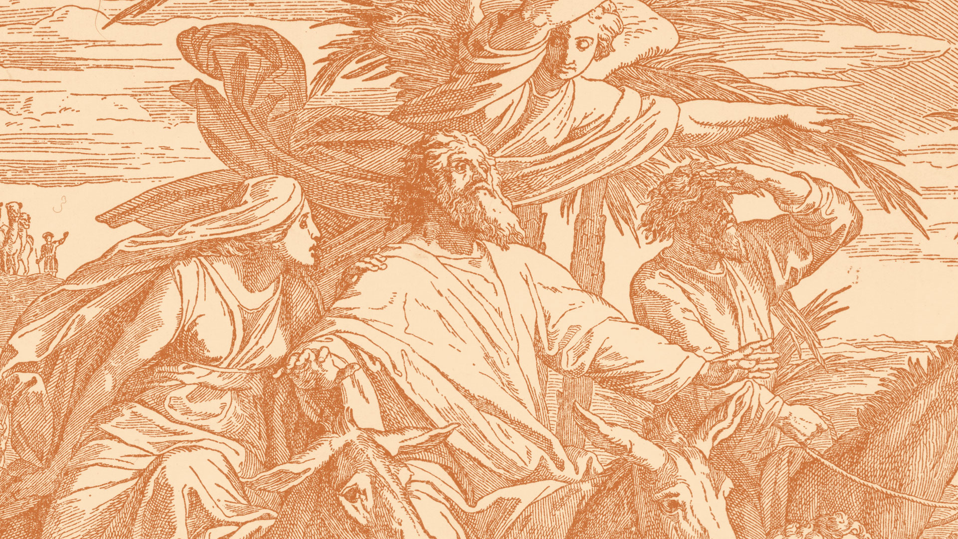Genesis and God's Salvation Plan