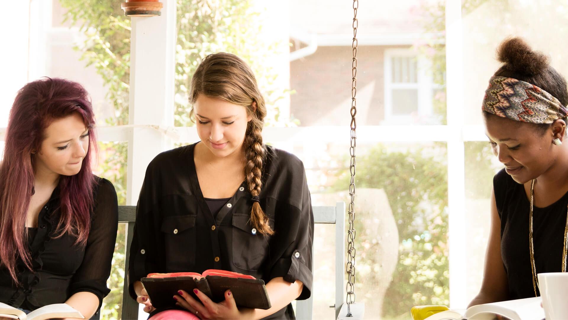 Become a Lifelong Learner of God's Word