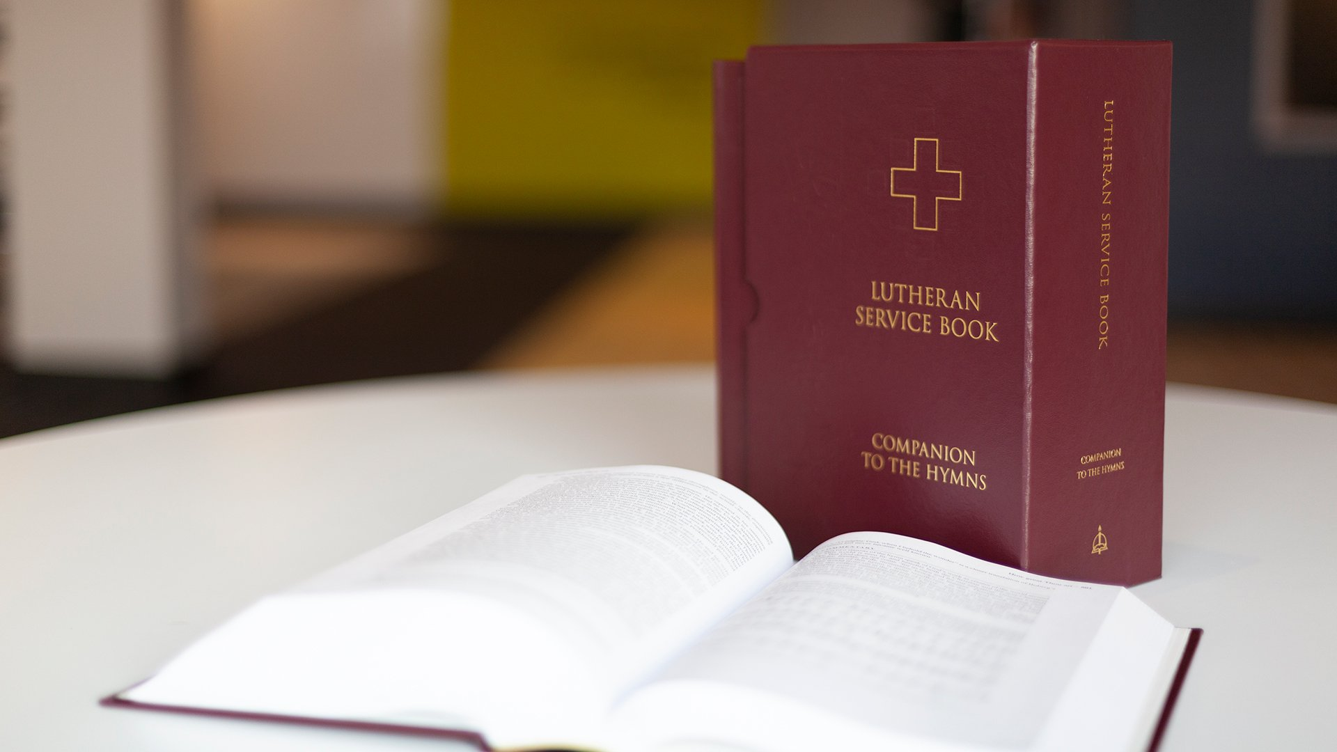 The Reformation's First Lutheran Hymns