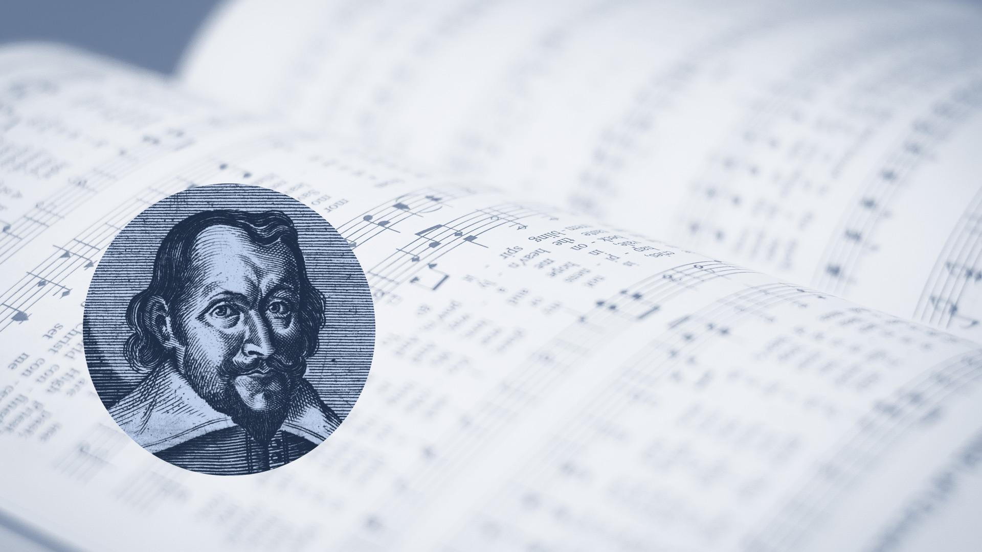 Composer of the Month: Johann Crüger