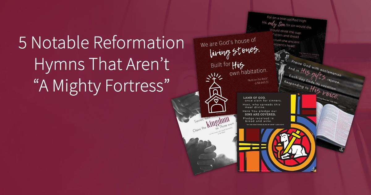 5-reformation-hymns
